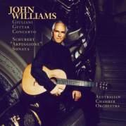 Обложка альбома Plays Schubert & Giuliani, Музыкальный Портал α