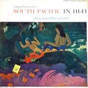 Plays South Pacific in Hi-Fi, Музыкальный Портал α
