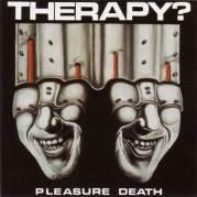 Обложка альбома Pleasure Death, Музыкальный Портал α