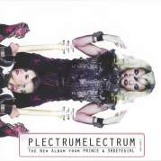 Обложка альбома PlectrumElectrum, Музыкальный Портал α