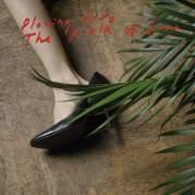 Plowing Into the Field of Love, Музыкальный Портал α