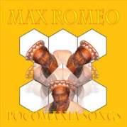 Обложка альбома Pocomania Songs, Музыкальный Портал α