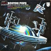 Обложка альбома Pops in Space, Музыкальный Портал α