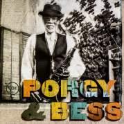 Обложка альбома Porgy and Bess, Музыкальный Портал α