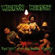 Обложка альбома Portrait of an American Family, Музыкальный Портал α