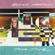 Обложка альбома Positive, Музыкальный Портал α