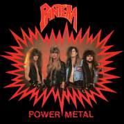 Power Metal, Музыкальный Портал α