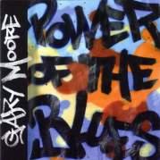 Обложка альбома Power of the Blues, Музыкальный Портал α