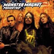 Обложка альбома Powertrip, Музыкальный Портал α