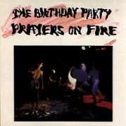 Обложка альбома Prayers on Fire, Музыкальный Портал α