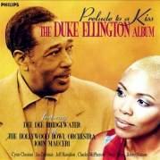 Обложка альбома Prelude to a Kiss: The Duke Ellington Album, Музыкальный Портал α