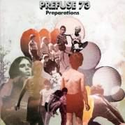 Обложка альбома Preparations, Музыкальный Портал α