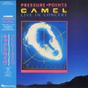 Обложка альбома Pressure Points, Музыкальный Портал α
