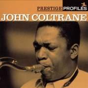 Обложка альбома Prestige Profiles, Volume 9, Музыкальный Портал α