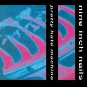 Обложка альбома Pretty Hate Machine, Музыкальный Портал α