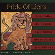 Обложка альбома Pride Of Lions, Музыкальный Портал α