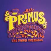 Primus & the Chocolate Factory With the Fungi Ensemble, Музыкальный Портал α