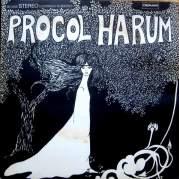 Обложка альбома Procol Harum, Музыкальный Портал α