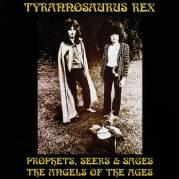 Обложка альбома Prophets, Seers & Sages: The Angels of the Ages, Музыкальный Портал α