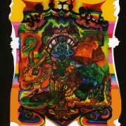 Обложка альбома Psychic Psummer, Музыкальный Портал α