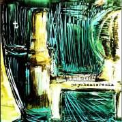 Обложка альбома Psychoanorexia, Музыкальный Портал α