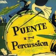 Обложка альбома Puente in Percussion, Музыкальный Портал α