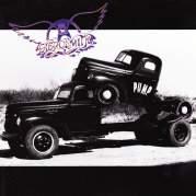 Обложка альбома Pump, Музыкальный Портал α