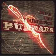 Обложка альбома Punkara, Музыкальный Портал α