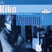 Обложка альбома Punta Paloma, Музыкальный Портал α