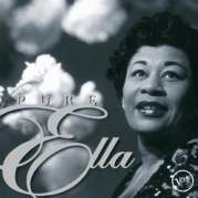 Обложка альбома Pure Ella, Музыкальный Портал α