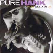 Обложка альбома Pure Hank, Музыкальный Портал α