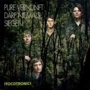 Обложка альбома Pure Vernunft darf niemals siegen, Музыкальный Портал α