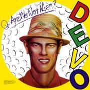 Q: Are We Not Men? A: We Are Devo!, Музыкальный Портал α