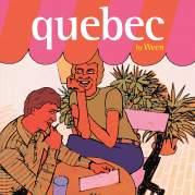 Обложка альбома Quebec, Музыкальный Портал α