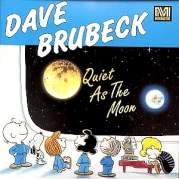 Обложка альбома Quiet as the Moon, Музыкальный Портал α