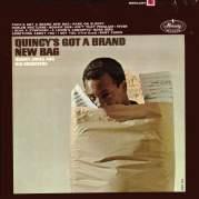 Обложка альбома Quincy's Got a Brand New Bag, Музыкальный Портал α