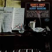Quincy Jones Explores the Music of Henry Mancini, Музыкальный Портал α