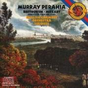 Обложка альбома Quintets for Piano and Winds, Музыкальный Портал α