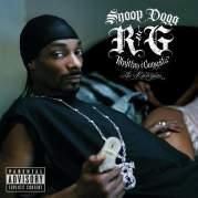 Обложка альбома R & G (Rhythm & Gangsta): The Masterpiece, Музыкальный Портал α