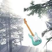 Обложка альбома Radiance, Музыкальный Портал α