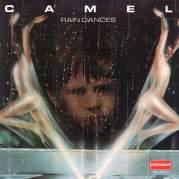 Обложка альбома Rain Dances, Музыкальный Портал α