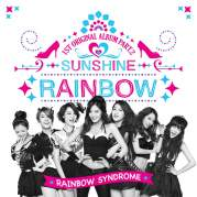 Обложка альбома Rainbow Syndrome Part.2, Музыкальный Портал α