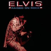 Обложка альбома Raised on Rock, Музыкальный Портал α
