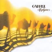 Обложка альбома Rajaz, Музыкальный Портал α
