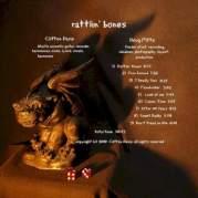 Обложка альбома Rashida, Музыкальный Портал α