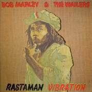 Обложка альбома Rastaman Vibration, Музыкальный Портал α