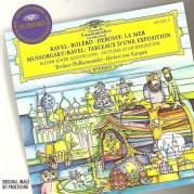 Ravel: Bolero / Debussy: La Mer / Mussorgsky: Bilder einer Ausstellung, Музыкальный Портал α