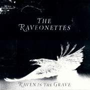 Обложка альбома Raven in the Grave, Музыкальный Портал α