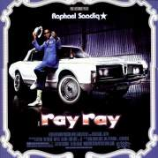 Обложка альбома Ray Ray, Музыкальный Портал α