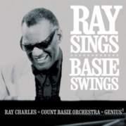 Обложка альбома Ray Sings, Basie Swings, Музыкальный Портал α
